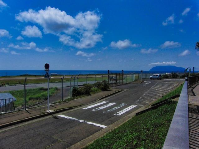 御蔵島のアクセス