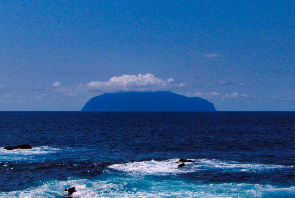 御蔵島の魅力